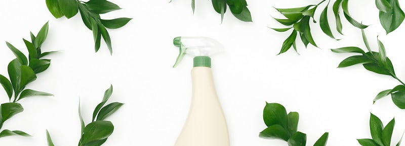 Eco Friendly Detergents and Chemicals